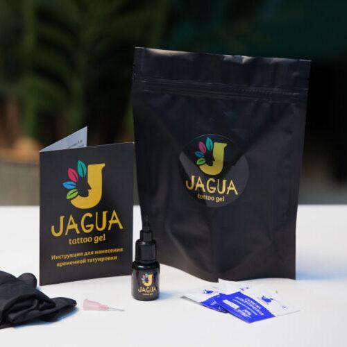 Джагуа комплект Small
