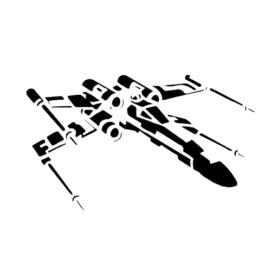 Звездный истребитель